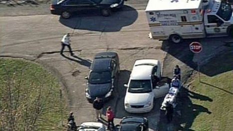 Pittsburgh School Shooting Wounds Three, Prompts SWAT Response - ABC News | Journalism News | Scoop.it