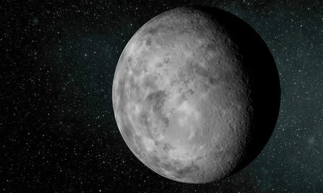 Kepler 37-b: The tiniest exoplanet ever spotted - the size of our moon | Science Communication from mdashf | Scoop.it