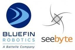 Bluefin Acquires SeeByte Adding New Software Capabilities to Maritime Robotics Portfolio » Bluefin Robotics   Robolution Capital   Scoop.it