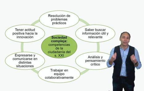 | Alfared | ALFIN Iberoamérica | Scoop.it