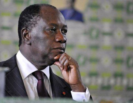 L'écrivain Bernard Doza écrit à Alassane Ouattara | Actualités Afrique | Scoop.it