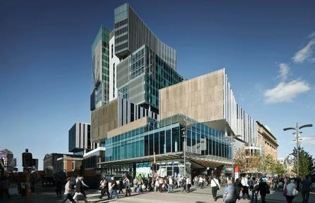 one40william | sustainable architecture | Scoop.it