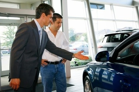 Used Cars in Ormond Beach, FL: Timing is Everything in Car Shopping: So When Should You Buy a Car? | Business | Scoop.it