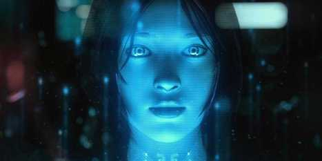 Microsoft's Virtual Assistant Cortana Predicted Germany Would Beat Brazil In World Cup Game | cross pond high tech | Scoop.it