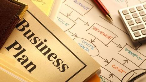 How to Write a Business Plan - Fox Business   Startup   Scoop.it