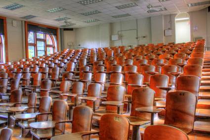 Why lectures? | Educación a Distancia y TIC | Scoop.it