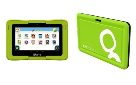 Gulli s'apprête à sortir deux nouvelles tablettes pour enfants - Android MT   Le (petit) Monde de Lilia   Scoop.it