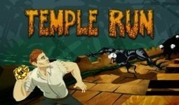 Download Temple Run for PC Windows (XP,7,8) | supplysystems | Scoop.it