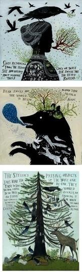 Announcing the Gardening Rocks 2012 Advent Calendar — Garden Smackdown™ by Andrew Keys   Annie Haven   Haven Brand   Scoop.it