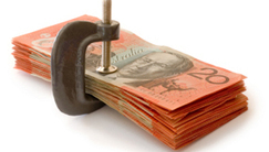AUD/USD 0.9200 Support at Risk as Australia Business Spending Falters | Forex Business Partnership Program | Scoop.it