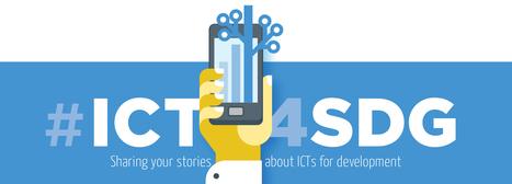 ICT4SDG | Internet Development | Scoop.it