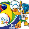 2014 Fifa Wold Cup Brazil