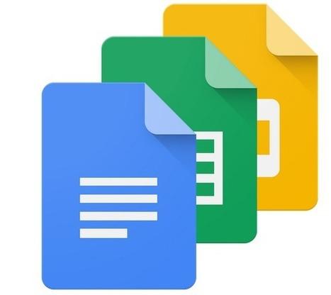 Google Docs lance la saisie vocale pour transformer votre voix en texte - Arobasenet.com | Entrepreneurs du Web | Scoop.it
