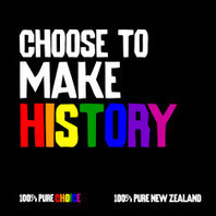 Tourism NZ invites Australian same-sex couples to 'Make History' - mUmBRELLA | Gay Travel | Scoop.it