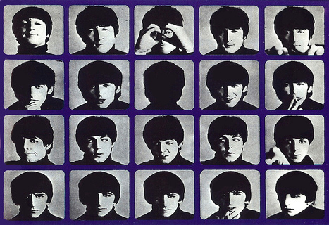 Paul McCartney Re-Releases Five Classic Albums As Apps - Forbes   TheBeatles   Scoop.it
