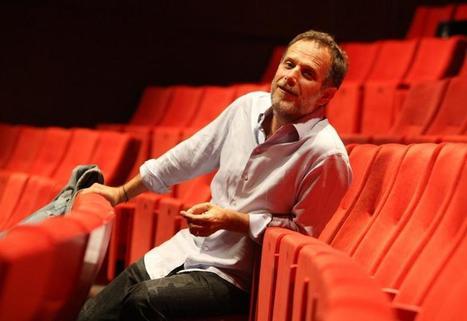 Charles Berling en lice pour le Molière du comédien pour Vu du Pont, coproduction du Liberté   Théâtre Liberté   Scoop.it