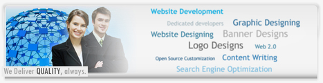 Five Most Important Points to Select Website Development Company | website design and development and mobile app | Scoop.it