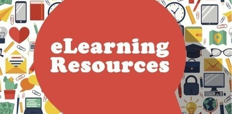 Top 10 eLearning Resources You May Not Have Thought Of - e-Learning Feeds   Cool School Ideas   Scoop.it