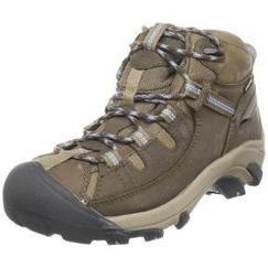 KEEN Women's Targhee II Waterproof Hiking Boot | btklwl | Scoop.it