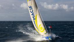 Vendée Globe : Retour en chiffres sur une édition record! | Coté Vestiaire - Blog sur le Sport Business | Scoop.it