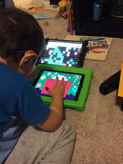 When All the Hard Work Pays Off | AAC: Augmentative and Alternative Communication | Scoop.it