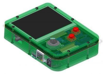 สร้างเครื่องเกมส์ด้วย beaglebone   Beaglebone   Scoop.it