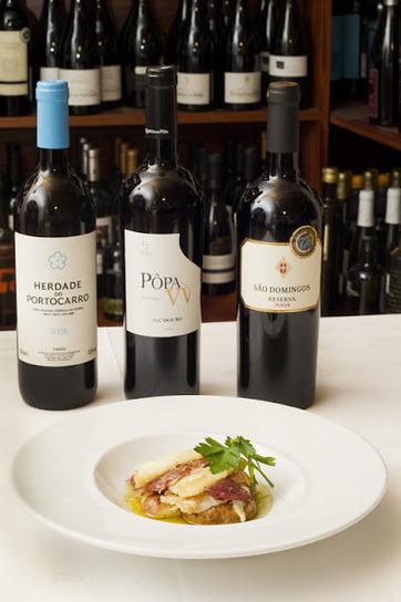 Comer, Beber e Lazer: Harmonias ComProvadas: Bacalhau Com Presunto | Wine Lovers | Scoop.it