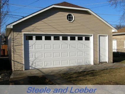 The Right Way to Pick a Garage Builder   Competent Remodeling Done Right the First Time   Scoop.it