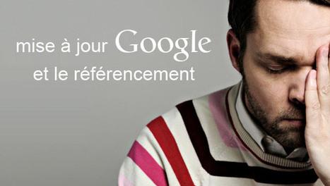 Mises à jour Google, un changement SEO important -   Veille Référencement   SEO   Scoop.it