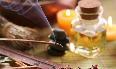 En qué consiste la aromaterapia   Aromas - fragancias de la naturaleza   Scoop.it