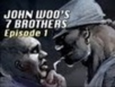 John Woo New Animated Web series Seven Brothers launching today Exclusively on Machinima | Machinimania | Scoop.it