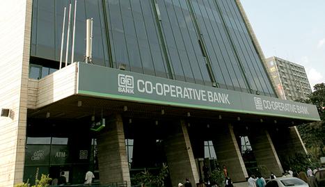 Co-op Bank accelerates the progression of Kenya's banking sector | 24hFinanceNews.com | Scoop.it