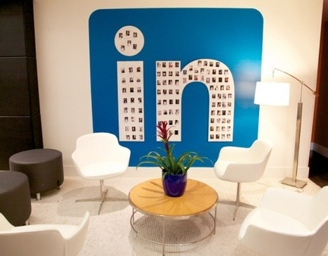 Linkedin veut aider les employés à monter en grade au sein de la ... - Mac4ever | Recrutement et RH 2.0 l'Information | Scoop.it