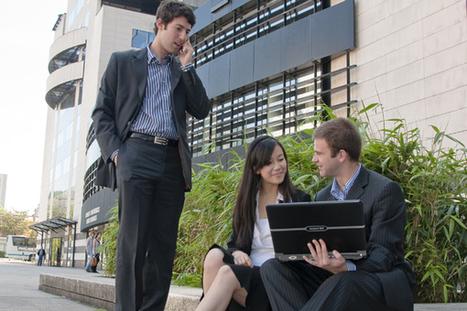 PEPITE : des pôles étudiants pour l'innovation, le transfert et l'entrepreneuriat | SOCIAL BUSINESS | Scoop.it