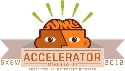 SXSW Accelerator | sxsw.com | Coding Resources | Scoop.it