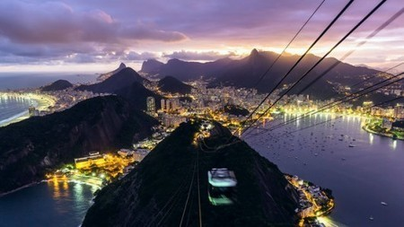 WORKING in Brazil: The Pros & Cons | The Architecture of the City | Scoop.it