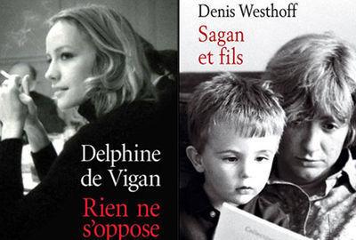 Palmarès L'Express/Tite-Live du 28 mai au 3 juin:De Vigan, Musso et Westhoff, grands vainqueurs du palmarès | BiblioLivre | Scoop.it