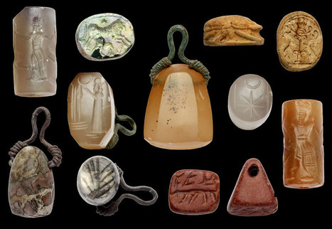 Trove of Religious Offerings Unearthed from Ancient Sanctuary in Turkey | Ancient Religion & Spirituality | Scoop.it