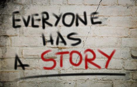 Brand Storytelling 101: The Essential Elements | Digital Storytelling | Scoop.it