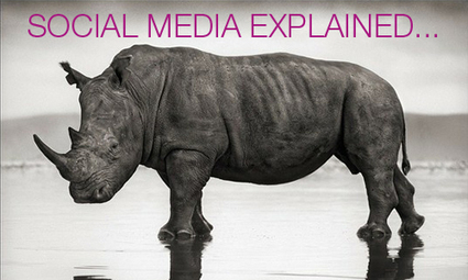 6 Ways to Make Your Social Media Stronger! | Social Media and Branding | Scoop.it