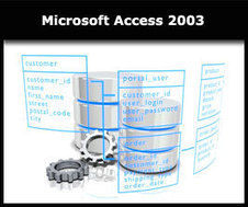 Microsoft Access 2003 Online Course | Microsoft quick win learning | Scoop.it