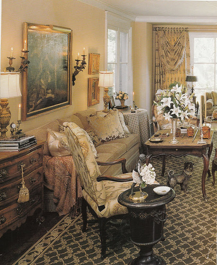Hydrangea Hill Cottage: French Country Decorating | Home Decor | Scoop.it