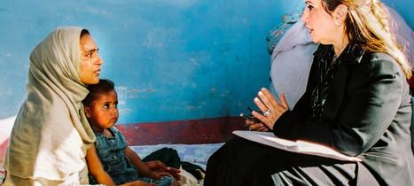 Accountant - Children of Women Prisoners Association - Giza, Egypt | Work with an Ashoka Fellow | Scoop.it