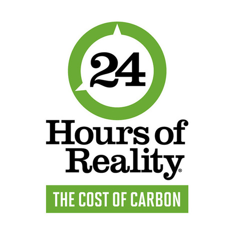 24 Hours Of Reality – The Cost Of Carbon | Climate - Water - Ecology - People and Sustainability post Rio+20 | Scoop.it