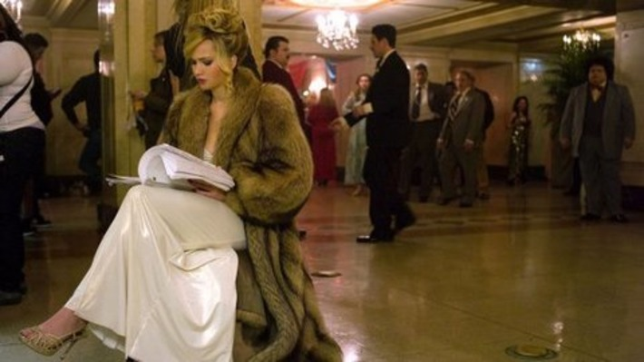 'American Hustle' Producers Can't Nuke Defamation Lawsuit - Hollywood Reporter | California SLAPP Law | Scoop.it