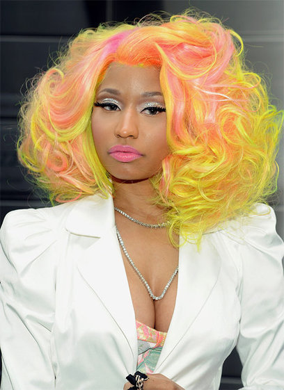 Nicki Minaj POPS OFF On Steven Tyler, Calling Him RACIST... | The Young, Black, and Fabulous | GetAtMe | Scoop.it