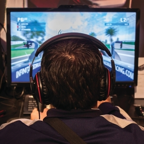 "Good article despite misleading title and we know why...""5 Reasons Voiceover Actors Should Get Into Gaming 