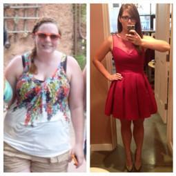 O brașoveancă povestește cum și-a depășit PREDISPOZIȚIA de a se îngrășa și a dat jos 26 kg! | Health & Beauty International | Health & Beauty - International | Scoop.it