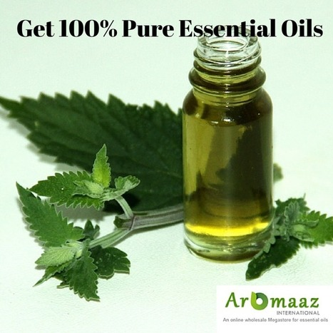 8 Ways to Cure Nausea & Vomiting Naturally with Essential Oils!! | Aromaaz International - Buy Pure and Natural Essential oils at Wholesale prices | Scoop.it