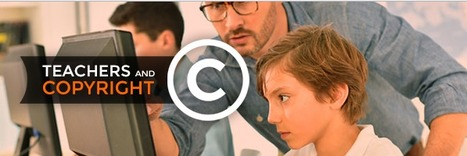 Copyright Decision Tool - Council of Ministers of Education Canada | iPads, MakerEd and More  in Education | Scoop.it